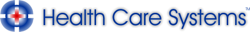 Health Care Systems Corp. Logo